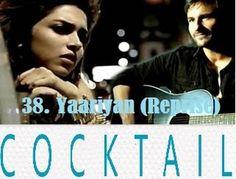 Yaariyan(reprise)-Sunidhi Chauhan,Arijith Singh