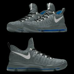 7577d8dec3d I designed this  NIKEID. What do you think  - Nike Zoom KD 9