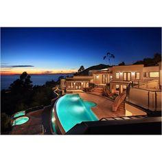 My dream villa:)