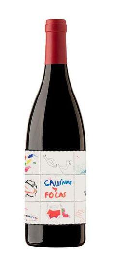 Gallinas y Focas 2012 desde $21.02