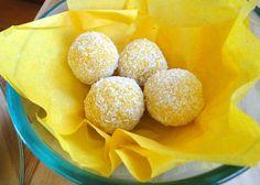 Confiture de mangue sans sucre ajouté et boulettes d'énergie mangue-coco | Fitnessfriandises.fr