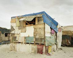 'Case Study Homes' by Peter Bialobrzeski.