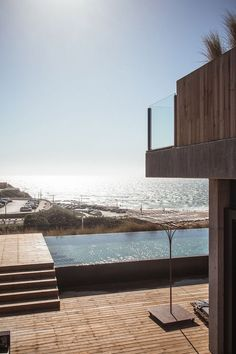 Noah Surf House on Portugal's Silver Coast Surf House, Beach House, Bunk Bed Rooms, Running On The Beach, Bungalow 5, Water Heating, Portugal Travel, Beach Walk, Beach Hotels