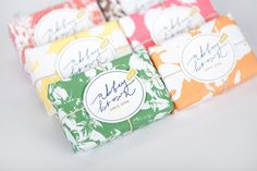 abbey brown soaps