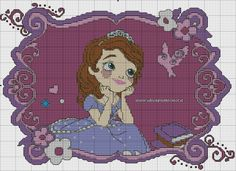 Sofia the First 1 of 2