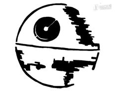 Download your free Death Star Stencil here. Save time and start your project in minutes. Get printable stencils for art and designs.