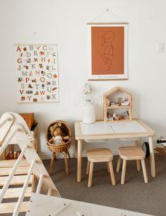 Cute Desk, Terracotta, Nursery, Inspiration, Home Decor, Biblical Inspiration, Decoration Home, Room Decor, Baby Room