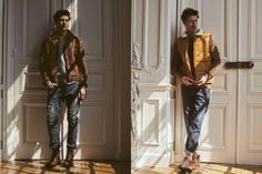 Matalan Autumn/Winter 2017 Men's Lookbook | FashionBeans.com