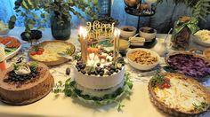 Art LilyKristin | M.Hartikainen: Toivottu ohje meidän bambi kakkuun Bambi, Table Settings, Table Decorations, Recipes, Recipies, Place Settings, Ripped Recipes, Cooking Recipes, Dinner Table Decorations