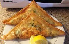 Des bricks au thon à la Tunisienne bien dorées, n'oubliez pas de faire partager la recette avec vos proches.