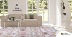 Bu halıları değiştirsem mi? sorunuza en şık öneriler Festival'de. #carpet #collection