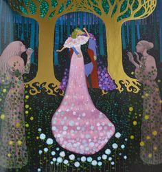 La Magie des Histoires...: La Belle, la Bête et David Sala