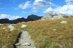 Valle Maira - Piedmont - Italy