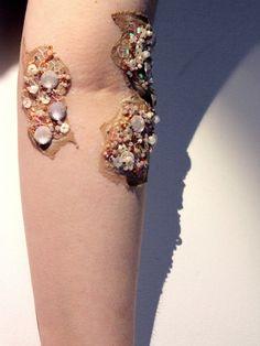 Scar Tissue, 2012 Megan Mitchell