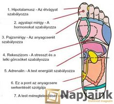 7 mágikus pont a talpon, amit mindenkinek ismernie kell! Eft Tapping, Massage Benefits, Foot Massage, Reduce Inflammation, Acupressure, Health And Beauty, The Cure, Health Fitness, Wellness