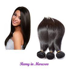 Moresoo 16inch+16inch+18inch 300gram vollen Kopf Brasilianischen Haares 3pcs seidige gerade Haarverl?ngerungen Moresoo http://www.amazon.de/dp/B00UV56F4E/ref=cm_sw_r_pi_dp_9Tzvvb1M3101D If you wanna so thick hair, order now or inbox me.