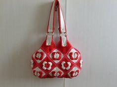 crochet purse pattern from etsy
