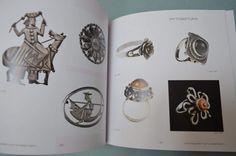 Katalog biżuterii WARMET ORNO RYTOSZTUKA IMAGO - Zdjęcie na imgED