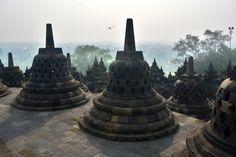 Three Perfect Days: A Three Days Yogyakarta Itinerary