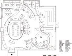 Image 12 of 12 from gallery of DN Innovacion - Visual Taste / Very Space International. floor plan
