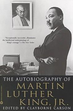 The Autobiography of Martin Luther King, Jr. € 25,-