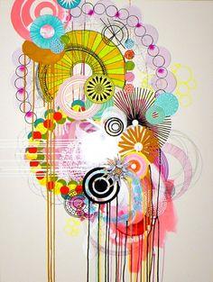 Jennifer Sanchez Art Journal Inspiration, Artist Art, Medium Art, Pop Art, Painting & Drawing, Mixed Media Art, Art Lessons, Collage Art, Printmaking