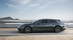 Autobild der Woche: Porsche Panamera Sport Turismo