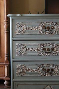 stylish patina, chalk paint, annie sloan, buy chalk paint online www.stylishpatinashop.com dresser