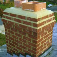 Baltimore, Carroll County, Howard County, Anne Arundel County, MD chimney inspection company