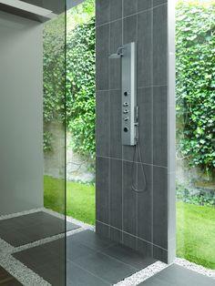 VitrA unveils new generation of shower columns