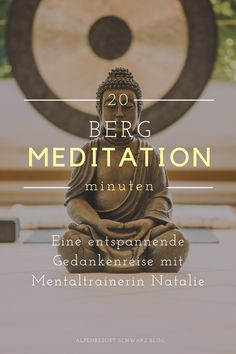 Bergmeditation nach Jon Kabat-Zinn  Diese Meditation wird im Sitzen durchgeführt und hilft Ruhe, Kraft und innere Stabilität zu bewahren. Sie unterstützt uns in Zeiten von Veränderungen und Umbrüchen, in denen man sich schwach oder unzulänglich fühlt, um Stärke in unserer Mitte zu finden. Stress, Zinn, Trainer, Meditation, Blog, Movies, Movie Posters, Tourism, Mindfulness