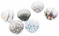 かみの工作所/空気の器 air vase 「mina perhonen ミナ ペルホネン」(3種)