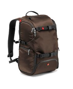 Advanced Travel Backpack Brown