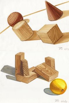 marker rendering basic shapes - Google Search: