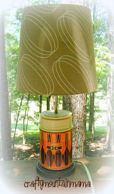 Creaciones manuales: Lámpara de acetato casera   Como hacer