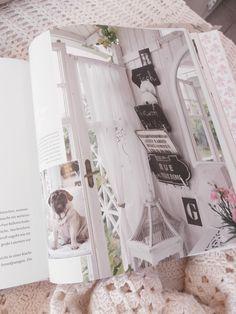 """Wohnreportage im Buch """"Wohnen-ganz romantisch"""" Inspiration, Wedding Dresses, Fashion, Home And Garden, Book, Homes, Decorations, Ideas, Amazing"""