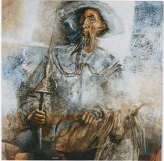Don Quichotte [Catherine Chauloux]