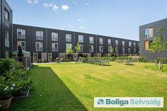 Luftmarinegade 8, 1432 København K - 5-værelses rækkehus på 111 m² i København K. #rækkehus #kbh #københavn #christianshavn #margretheholm #selvsalg #boligsalg #boligdk