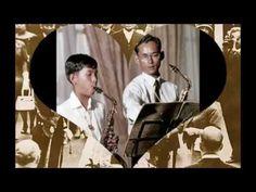 Memories of Thai king Bhumibol Adulya/พระบาทสมเด็จพระปรมินทรมหาภูมิพลอดุลยเดช