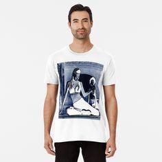 Promote | Redbubble Yoga, Mens Tops, T Shirt, Women, Fashion, Supreme T Shirt, Moda, Tee Shirt, Fashion Styles