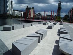 landscape architecture plaza - Google Search
