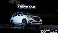 All New Daihatsu Terios 2018 Daihatsu Terios, Toyota, Dan, Vehicles, Vehicle