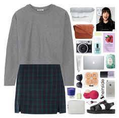 """this dream isn't feeling sweet"" by feels-like-snow-in-september ❤ liked on Polyvore featuring H&M, Soles, NARS Cosmetics, Fresh, Byredo, Eos, Frette, T By Alexander Wang, 3.1 Phillip Lim and Maison Margiela"