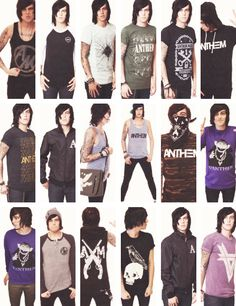 too much kellin? never. <3