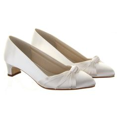 2af042baa4b Rainbow Club Wide Fit Linda - Wedding Shoes - Crystal Bridal Accessories  Winter Wedding Boots