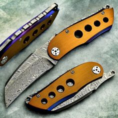 Knives made entirely by hand on my design. #consoliknives #knives #customknives #handmadeknives #tacticalknives #knifenuts #tacticalfolders #edcknife #knifecollection #knifecollector #knifefanatic #knifecommunity #knifestagram #bladecommunity #bladeart #knifepics #knifeporn #knifeaddict #theknifeclub #knifeaddicts #knifeobsession #usualsuspectnetwork #goprotactical #luxury #artknives #watch