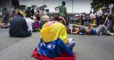 ¡EL VENEZOLANO ESTÁ HERIDO! Clavar el corazón al muro de nuestro tiempo, por Gustavo Tovar-Arroyo