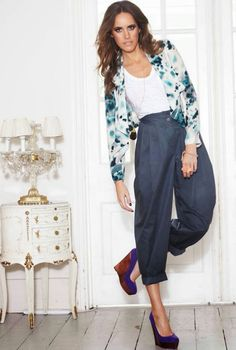 Louise Roe Perfect Style