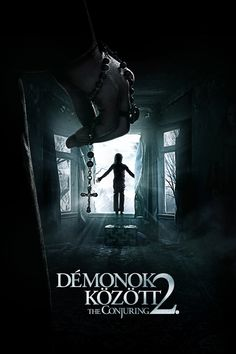 Watch The Conjuring 2 (2016) Full Movie Online Free