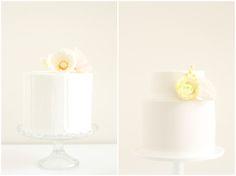 Hello Naomi: Modern, Chic Wedding Cakes